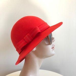Vintage 1960's hat